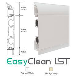 How does EasyClean work?