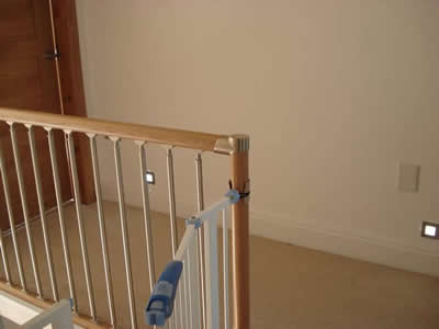 ThermaSkirt for Hallways, Stairs & Landings