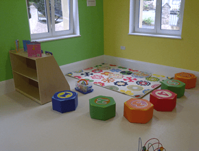 Schools, Colleges & Nurseries