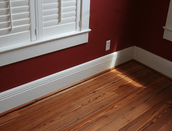 Skirting Board Heating Home Page Discreteheat Co Ltd