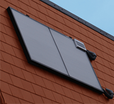 ThermaTwin Solar Panel