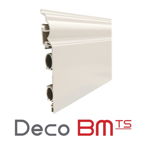 ThermaSkirt Deco BMTS - Skirting board radiator