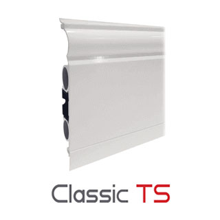 ThermaSkirt Classic TS - Skirting heating