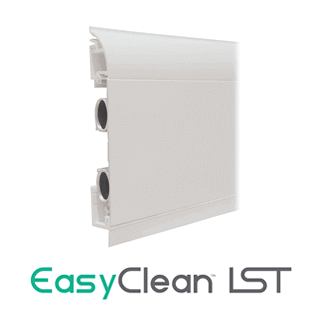 ThermaSkirt EasyClean EC - Healthcare heating system