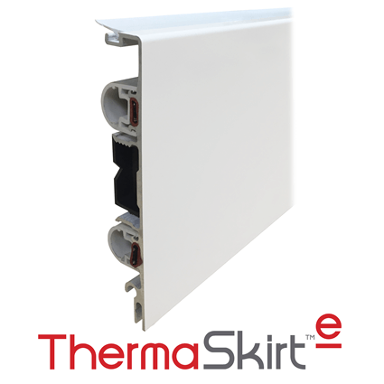 ThermaSkirt-e Profile